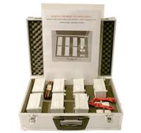 Kit per il Training di Esplosivi Misti - Renful